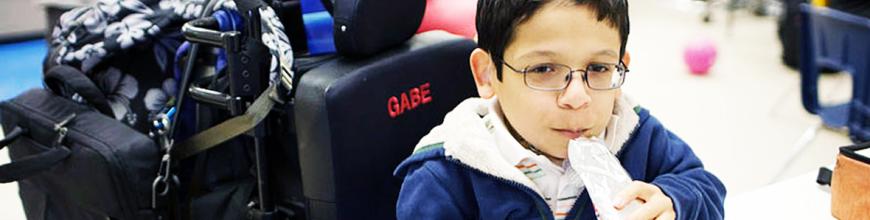 Gabe's Success Story