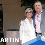 Martin's Success Story