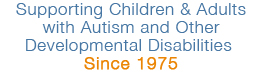 Support Autism Since 1975