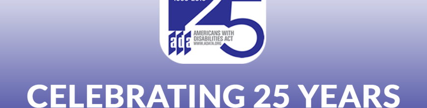 For ADA Anniversary: IRS Spotlights Tax Benefits and Services for People With Disabilities