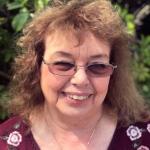 Portrait of Cindy Strully