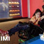Kimi's Success Story