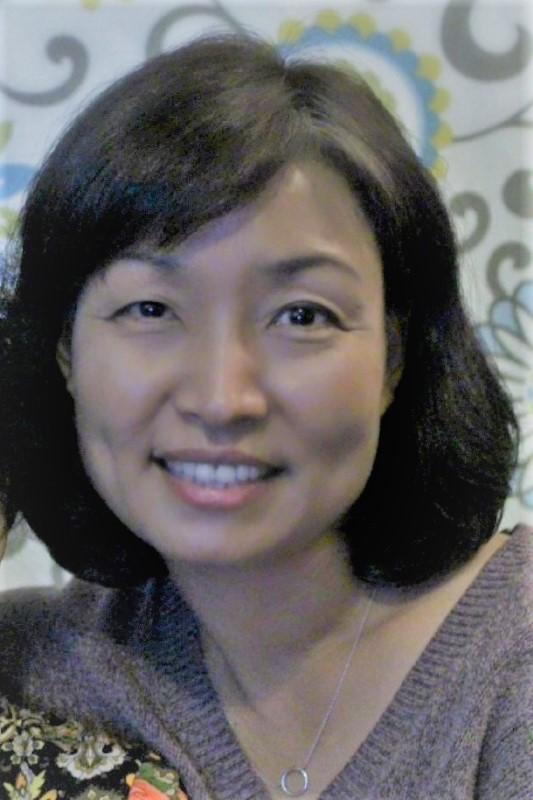 Portrait of DSP Ji Hyeon